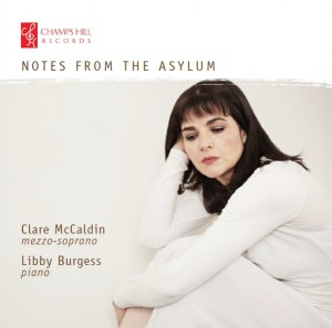 notes from the asylum cd